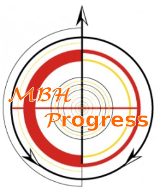 MBH Progress Logo